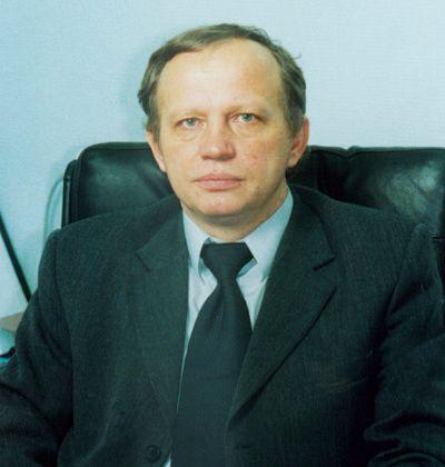 Генеральный директор НПП «Интор» дал интервью популярному научно-техническому журналу «ИСУП»